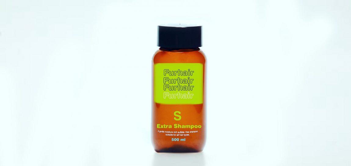 Furhair Extra Shampoo